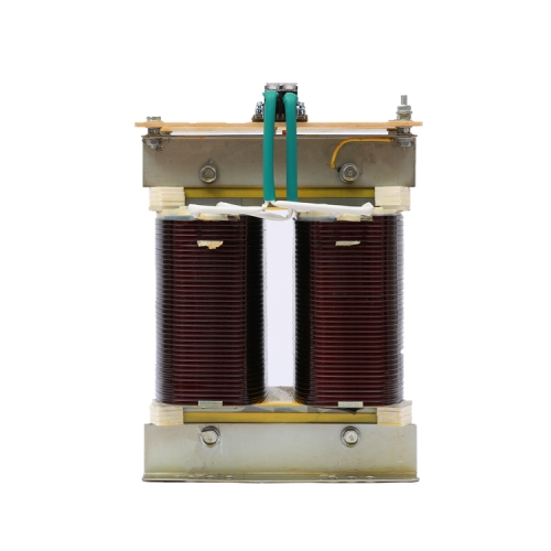 BK series single phase transformer produced by leilang with ISO certificate